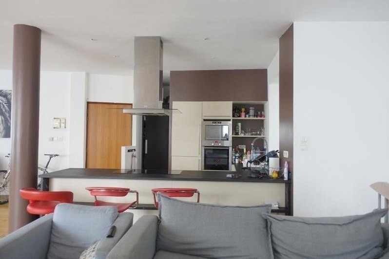 Vente appartement Brest 169 900€ - Photo 2