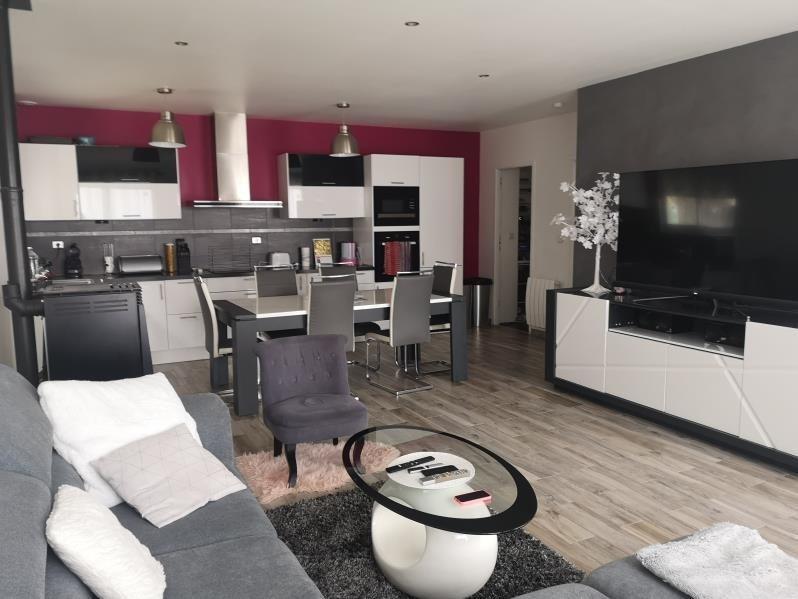 Vente maison / villa Osny 366000€ - Photo 3
