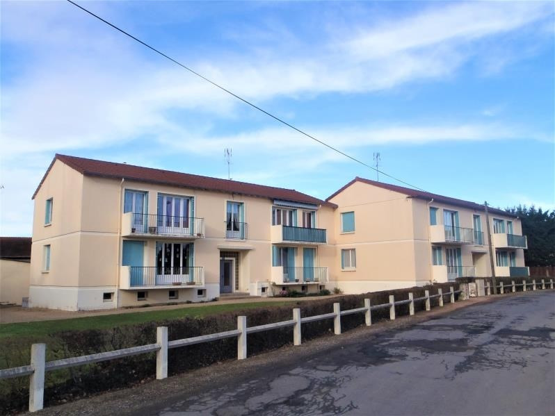 Venta  apartamento Moulins 60000€ - Fotografía 1