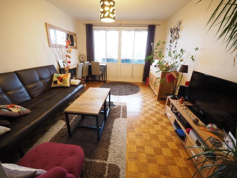 Vente appartement Bois d'arcy 173250€ - Photo 2
