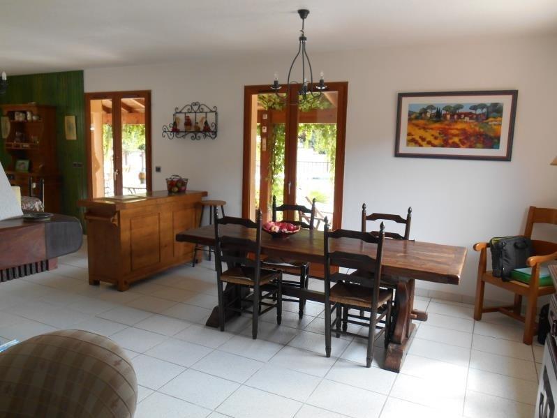 Deluxe sale house / villa Les cluses 588000€ - Picture 4