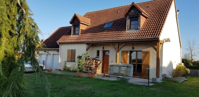 Sale house / villa Pacy sur eure 260 000€ - Picture 1