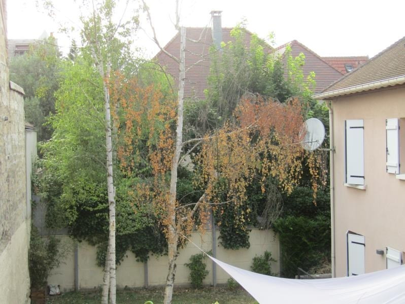 Sale apartment Maisons-laffitte 156000€ - Picture 3