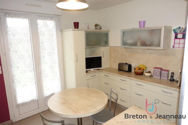 Sale house / villa La baconniere 166400€ - Picture 4