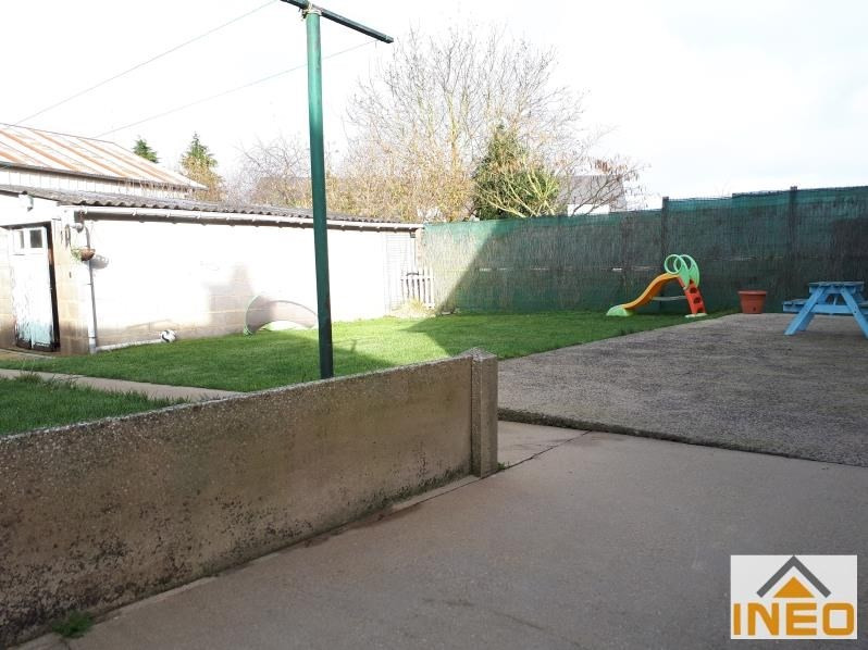 Vente maison / villa Irodouer 146500€ - Photo 9