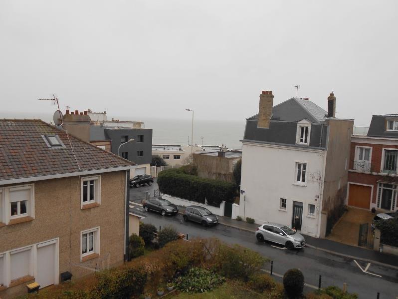 Rental apartment Le havre 629€ CC - Picture 1