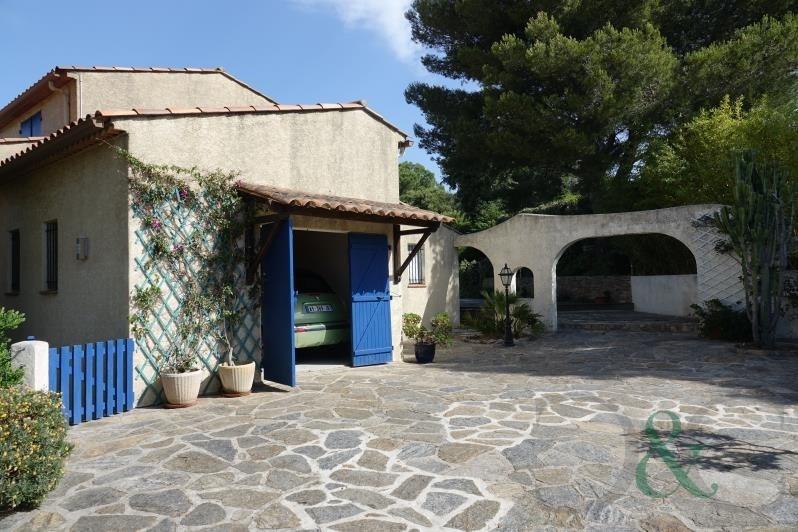 Vente maison / villa Bormes les mimosas 550000€ - Photo 1