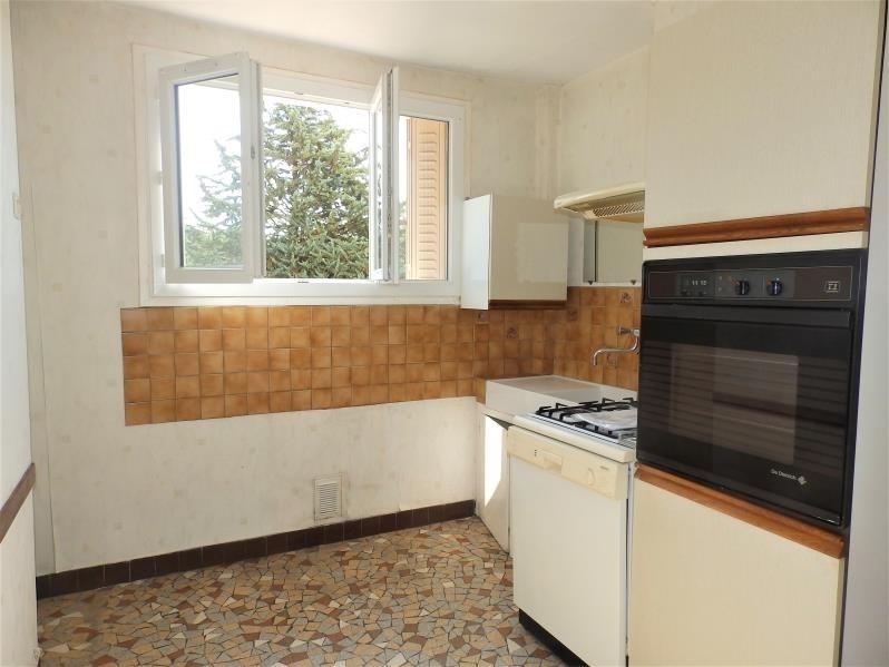 Venta  apartamento Moulins 67000€ - Fotografía 2