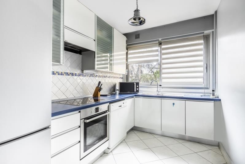 Vente appartement Levallois perret 825000€ - Photo 2