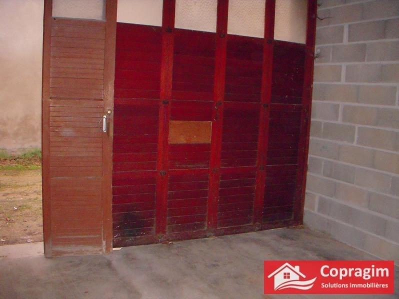 Rental empty room/storage Montereau fault yonne 97€ HT/HC - Picture 2