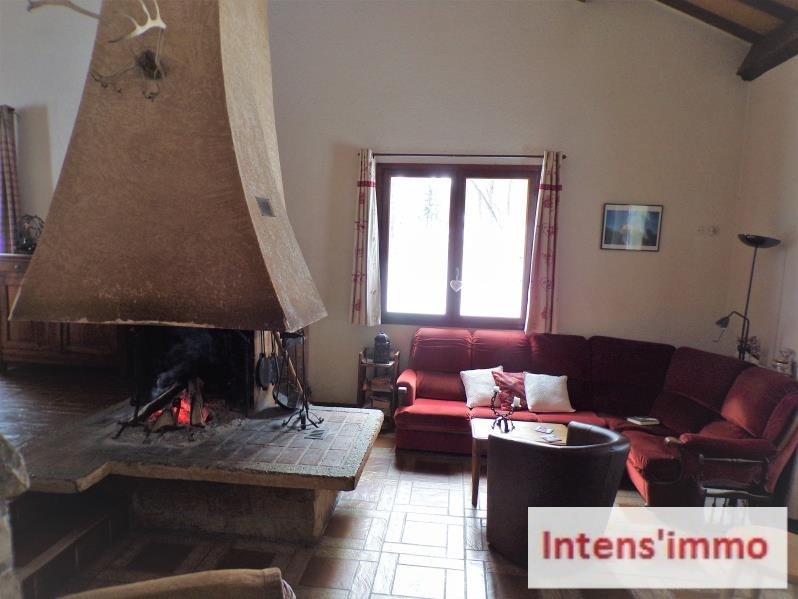 Vente maison / villa La chapelle en vercors 368000€ - Photo 2