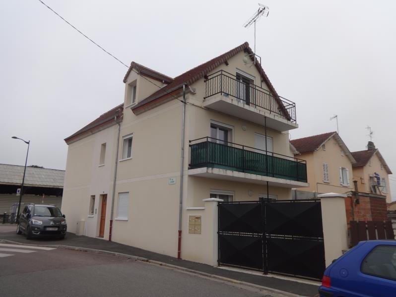 Location appartement Vernon 776€ CC - Photo 1