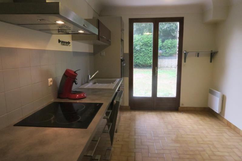 Sale house / villa Breuillet 206750€ - Picture 2