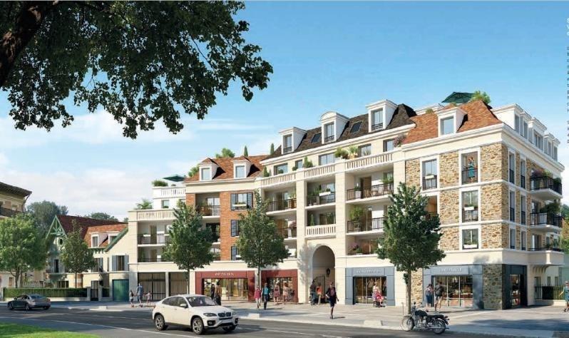 Sale apartment Clamart 455600€ - Picture 3