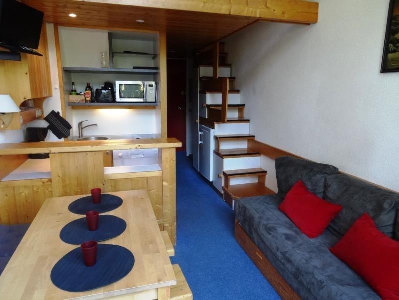 Vente appartement Les arcs 148000€ - Photo 2
