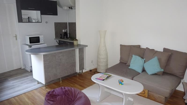 Sale apartment Colombes 263500€ - Picture 1