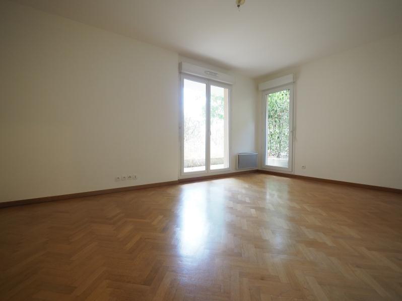 Sale apartment Bois d arcy 198000€ - Picture 2