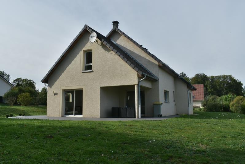 Vente maison / villa Besancon 375000€ - Photo 2