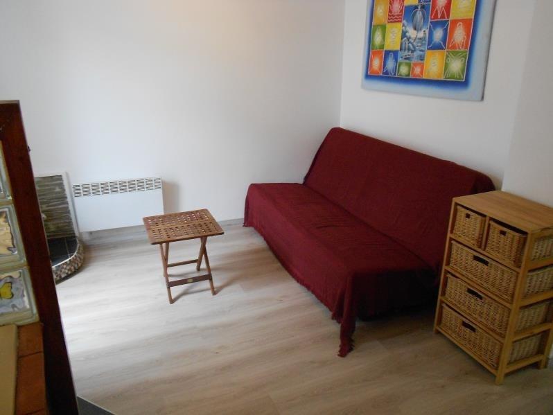 Rental apartment Hendaye 520€ CC - Picture 3
