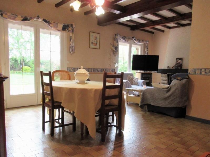 Sale house / villa La couture 260000€ - Picture 3