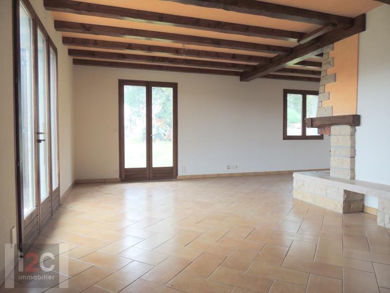 Vente maison / villa Vesancy 620000€ - Photo 2