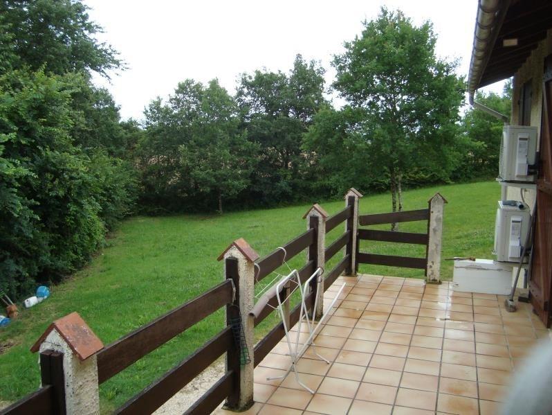 Sale house / villa Monclar de quercy 155000€ - Picture 2