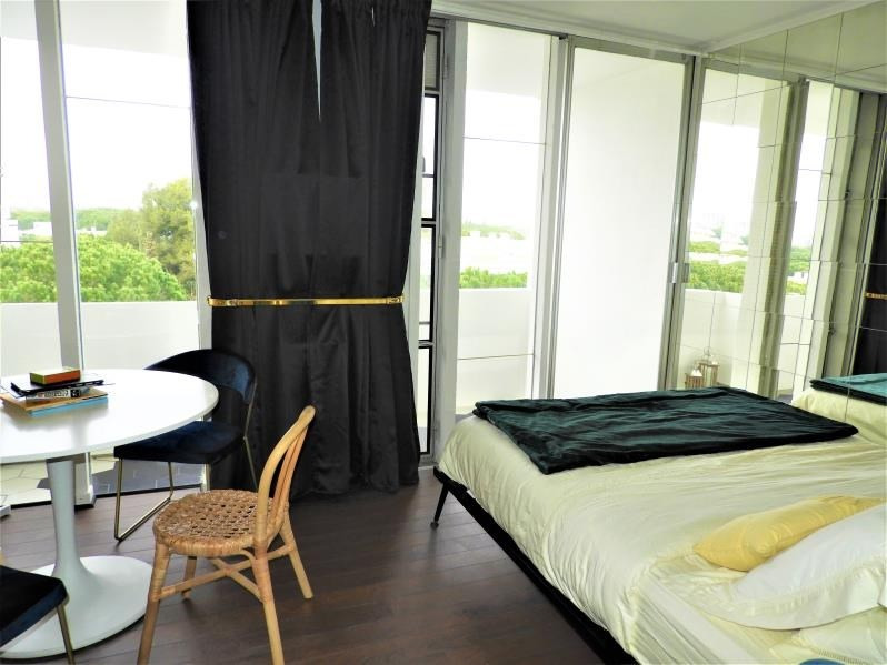 Rental apartment La grande motte 580€ CC - Picture 1