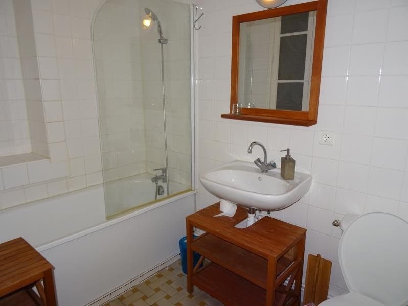 Rental apartment Roanne 325€ CC - Picture 3
