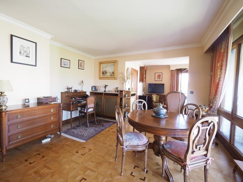 Sale apartment Bois d'arcy 252000€ - Picture 2