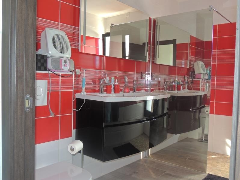 Vente de prestige maison / villa Pau 550000€ - Photo 5