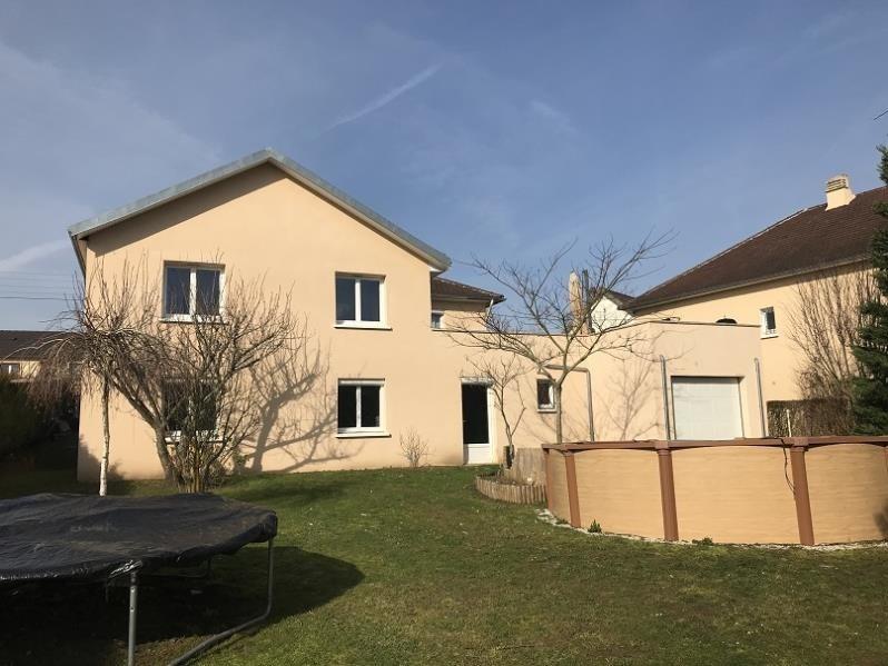 Revenda casa Bonnieres sur seine 278000€ - Fotografia 1
