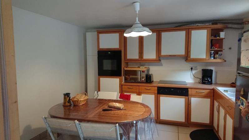 Vente maison / villa Villarlurin 375000€ - Photo 4