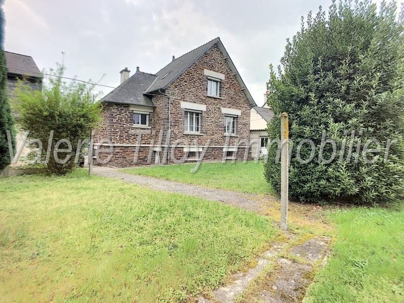 Vente maison / villa Bruz 274 275€ - Photo 1