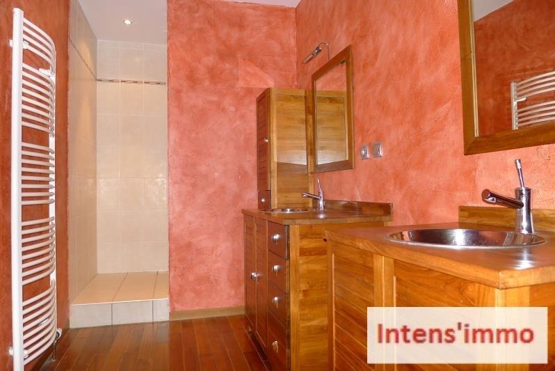 Vente maison / villa Romans sur isere 195000€ - Photo 5