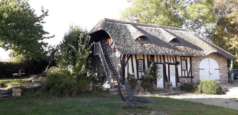 Vendita casa Longnes 370000€ - Fotografia 3