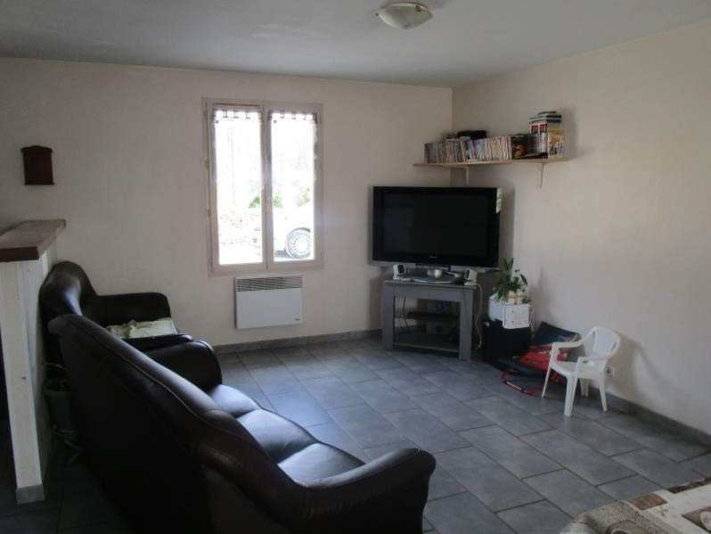 Vente maison / villa Auge 149760€ - Photo 5