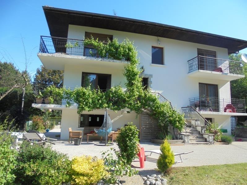 Sale house / villa Cluses 489000€ - Picture 1
