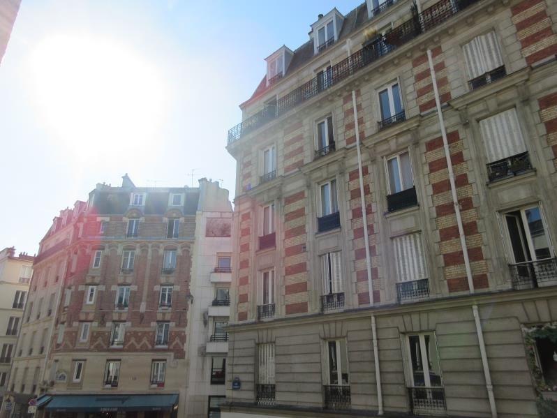 Sale apartment Paris 11ème 320000€ - Picture 5