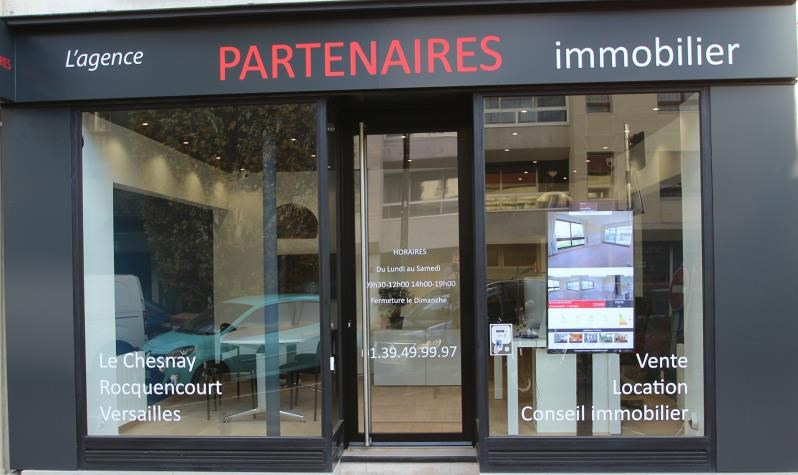 Vente appartement Le chesnay 466 000€ - Photo 5