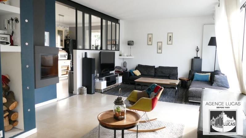 Sale house / villa Verrieres le buisson 828000€ - Picture 3