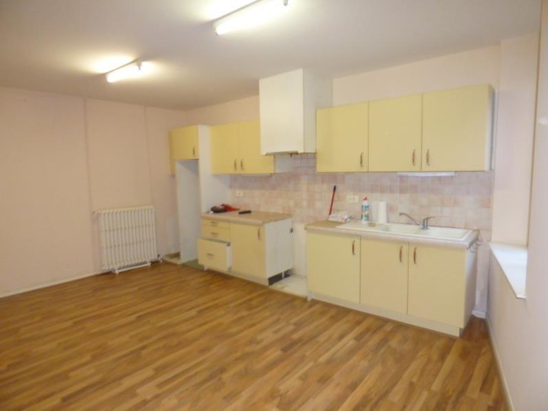 Sale house / villa Mazamet 57000€ - Picture 1