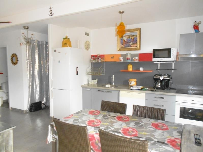 Sale apartment Nimes 127 200€ - Picture 4