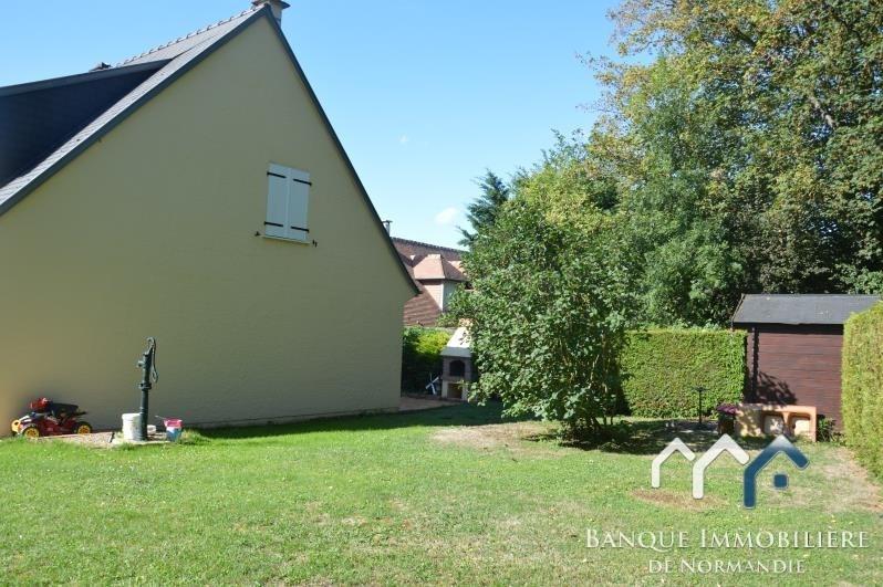 Vente maison / villa Caen 220000€ - Photo 5