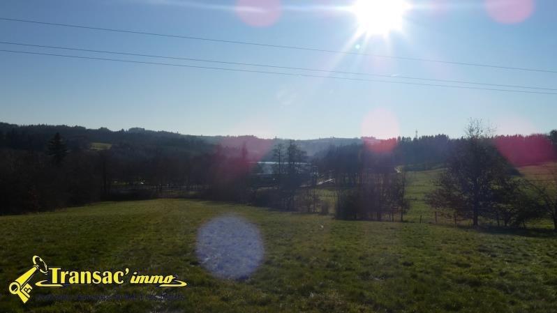 Vente terrain Aubusson d'auvergne 18000€ - Photo 2