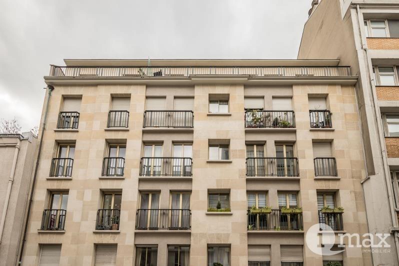 Vente appartement Paris 11ème 570000€ - Photo 7