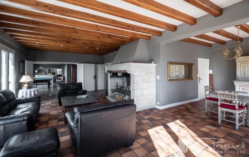 Verkoop  huis Castelnau de levis 360000€ - Foto 1