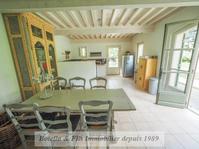 Verkoop van prestige  huis Uzes 849000€ - Foto 13