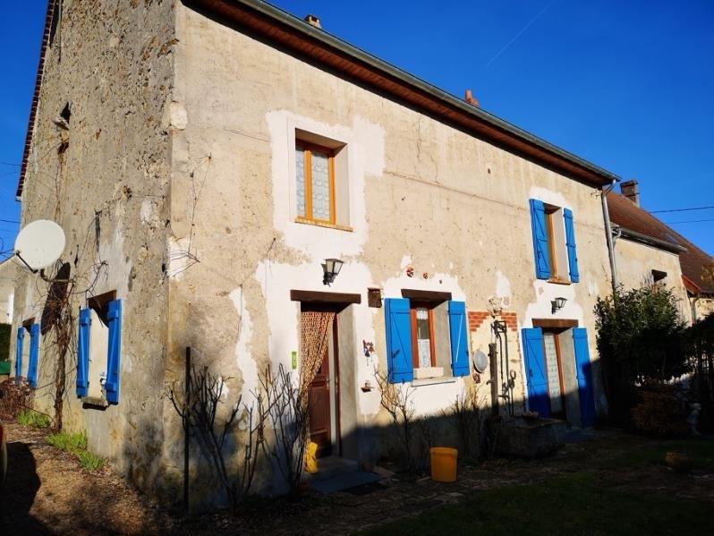 Vente maison / villa Rebais 188000€ - Photo 2