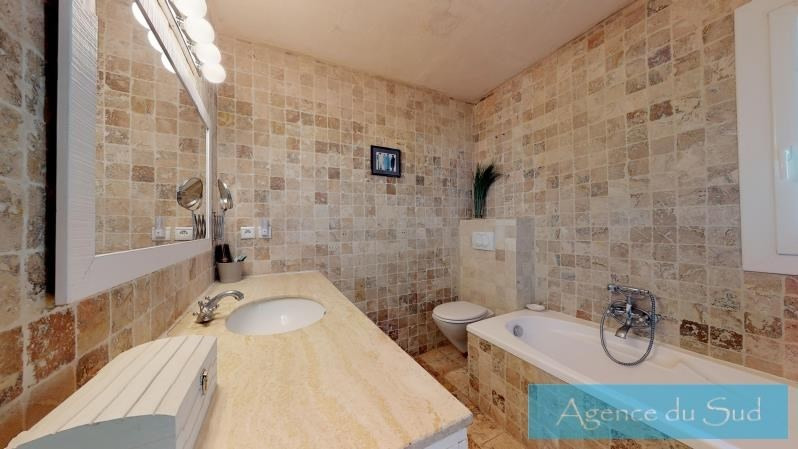 Vente de prestige maison / villa La bouilladisse 670000€ - Photo 8