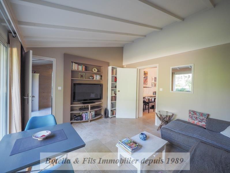 Vente de prestige maison / villa Uzes 598000€ - Photo 11